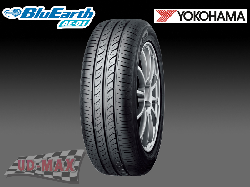 YOKOHAMA BluEarth AE-01  คลิกรูปใหญ่