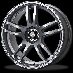 แม็กซ์ P&P Superwheels XC-5