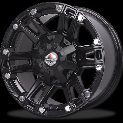 แม็กซ์ P&P Superwheels Devil 6D