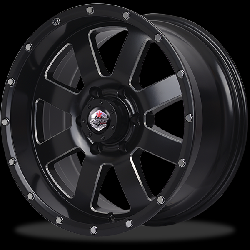 แม็กซ์ P&P Superwheels Devil 8F