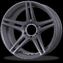 แม็กซ์ P&P Superwheels VCP.S5R 20Inch