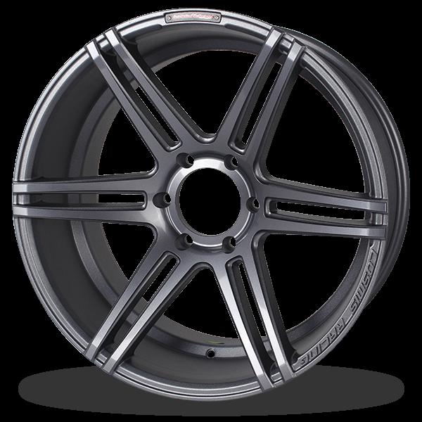 P&P Superwheels ZR-6 20Inch color