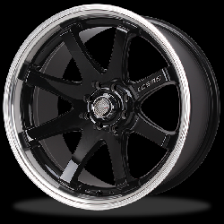 แม็กซ์ P&P Superwheels MR-8V