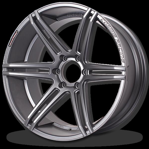 P&P Superwheels ZR-6 22Inch  คลิกรูปใหญ่