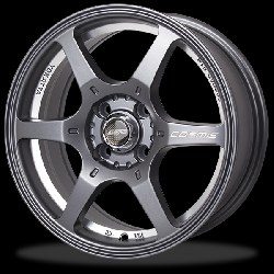 แม็กซ์ P&P Superwheels MR-6P