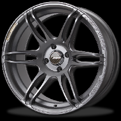 แม็กซ์ P&P Superwheels MR-II 17Inch Eco