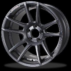 แม็กซ์ P&P Superwheels ZR-5 18Inch