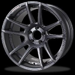แม็กซ์ P&P Superwheels ZR-5 18Inch