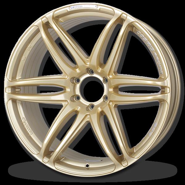 P&P Superwheels MR-II 24Inch color