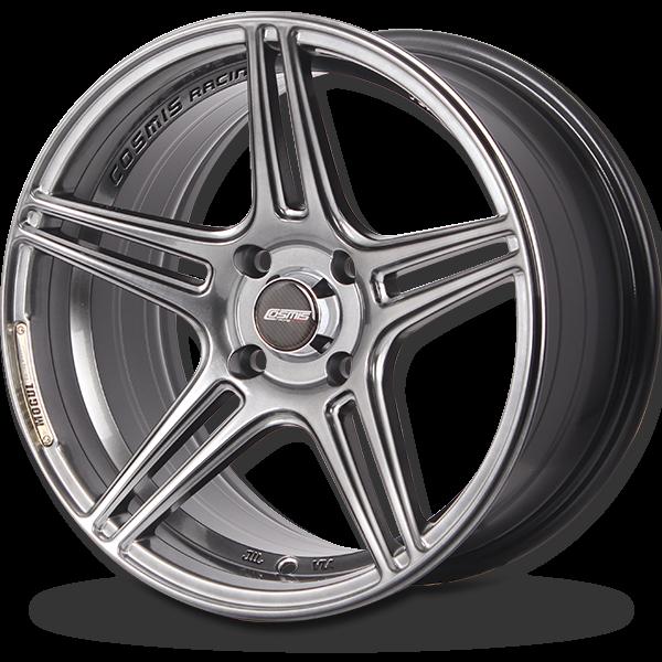 P&P Superwheels VCP.S5R Eco  คลิกรูปใหญ่