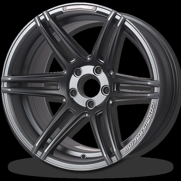 P&P Superwheels ZR-6 18Inch color