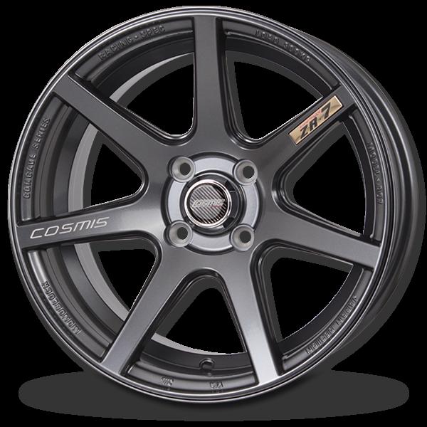 P&P Superwheels ZR-7 15Inch  คลิกรูปใหญ่