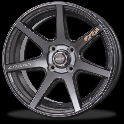 แม็กซ์ P&P Superwheels ZR-7 15Inch