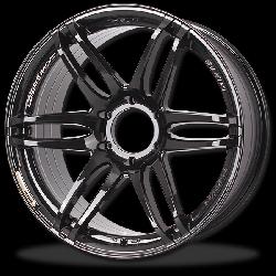 แม็กซ์ P&P Superwheels MR-II 20Inch