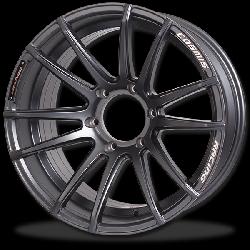 แม็กซ์ P&P Superwheels ZR-6V 18Inch