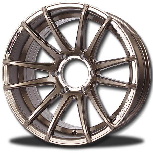 P&P Superwheels ZR-6V 18Inch color