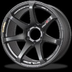 แม็กซ์ P&P Superwheels MR-7