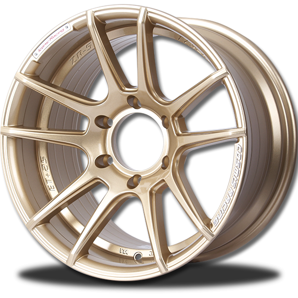 P&P Superwheels ZR-5 17Inch color