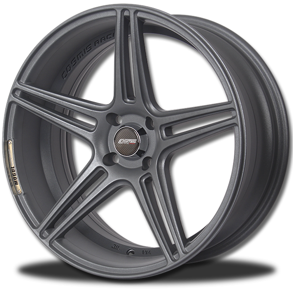 P&P Superwheels VCP.S5R Eco color