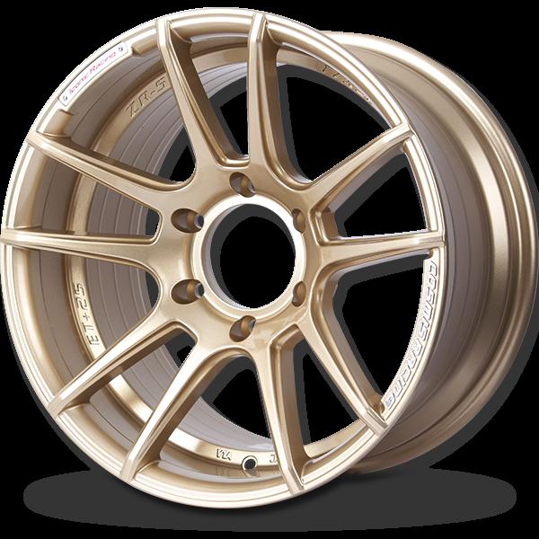 P&P Superwheels ZR-5 17Inch  คลิกรูปใหญ่
