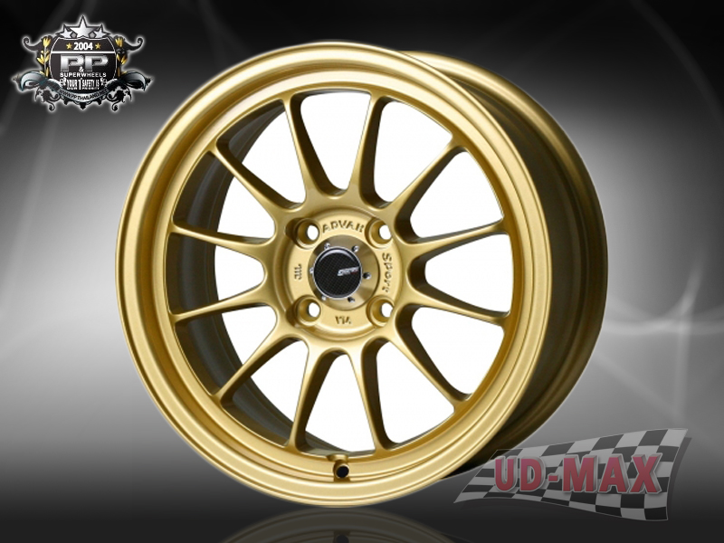 Cosmis F1 color GOLD