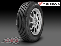 ยาง YOKOHAMA Advan DB decibel