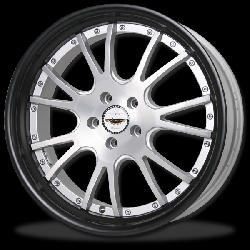 แม็กซ์ P&P Superwheels Bello