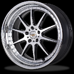 แม็กซ์ P&P Superwheels Duranz