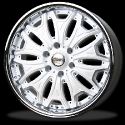 แม็กซ์ P&P Superwheels Nakoya