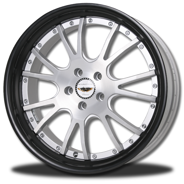 P&P Superwheels Bello color MSU/MBK-I, BMC-I