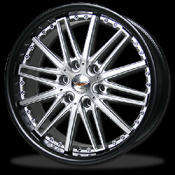 แม็กซ์ P&P Superwheels Graffy