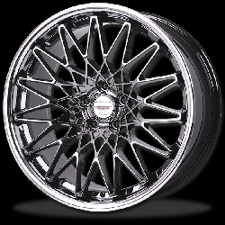 แม็กซ์ P&P Superwheels Fako