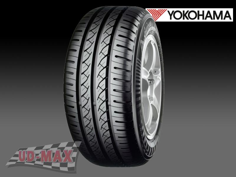 YOKOHAMA A.Drive (AA01)  คลิกรูปใหญ่