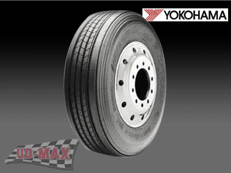 YOKOHAMA RY637  คลิกรูปใหญ่