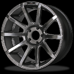 แม็กซ์ P&P Superwheels Muzzo 18Inch