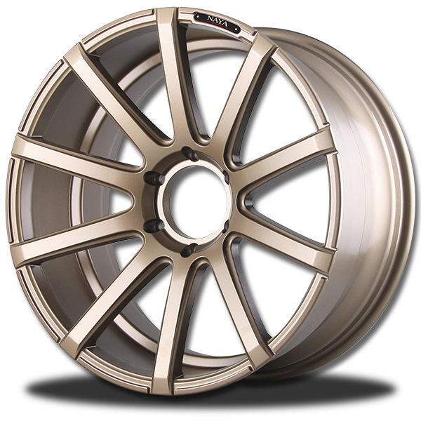 P&P Superwheels Muzzo 20Inch color HP, MLBR, MBK, GM
