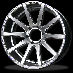 แม็กซ์ P&P Superwheels Muzzo 20Inch