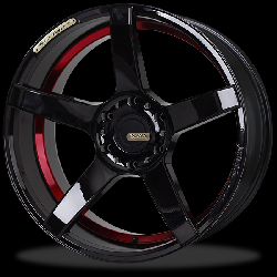 แม็กซ์ P&P Superwheels Shodea-T