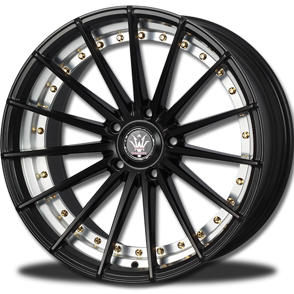 P&P Superwheels Metica color MSU, MBKU, MBKP