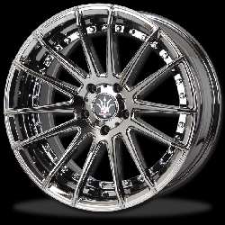 แม็กซ์ P&P Superwheels Taurus