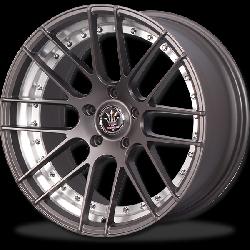แม็กซ์ P&P Superwheels Berano