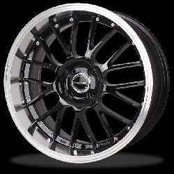แม็กซ์ P&P Superwheels Luzia