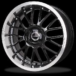 แม็กซ์ P&P Superwheels Luzia