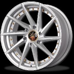 แม็กซ์ P&P Superwheels Victoria V.2