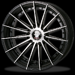 แม็กซ์ P&P Superwheels Metica-T