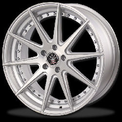แม็กซ์ P&P Superwheels Tengano