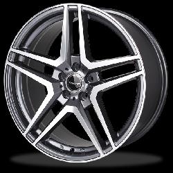 แม็กซ์ P&P Superwheels Mavis