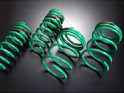 S.Tech TEIN Lowering Spring Nissan MARCH