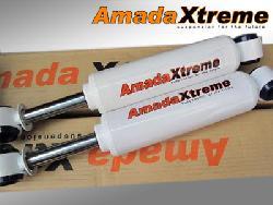 Xtream ADVENTURE Isuzu CAMEO/TFR 2WD
