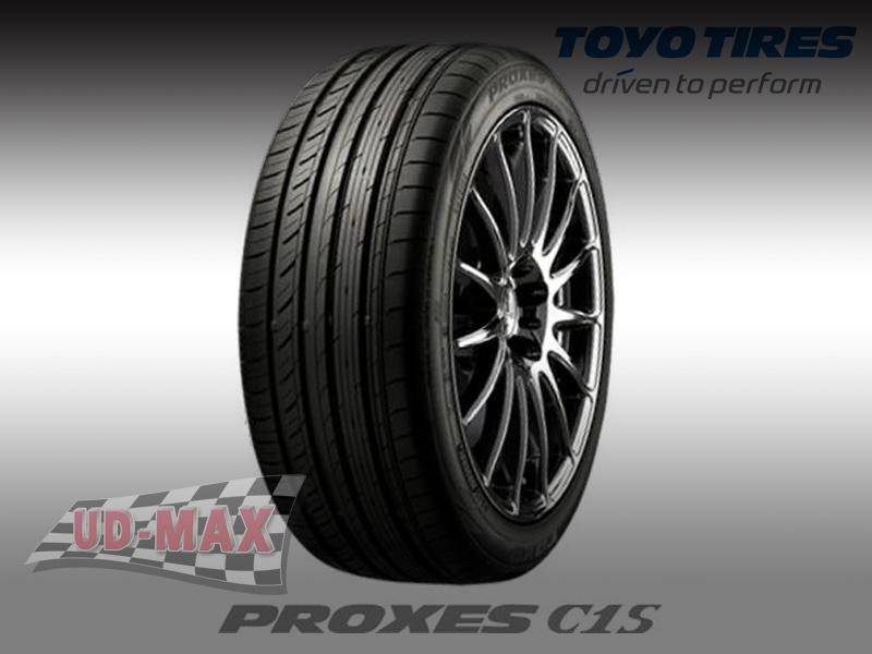 TOYO TIRES PROXES C1S  คลิกรูปใหญ่